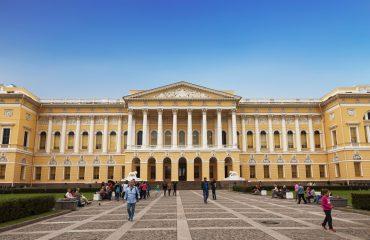 Štátne Ruské Múzeum