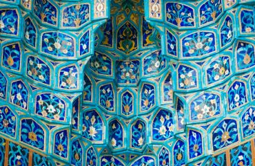 Petrohradská mešita