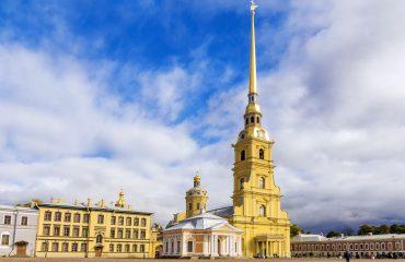 Petropavlovský kostol