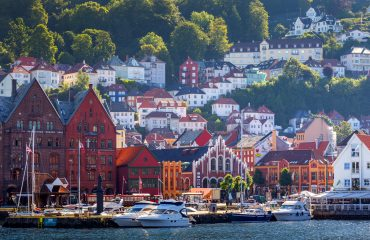 Nórsko 6