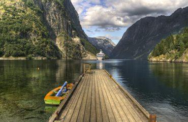 Nórsko 8