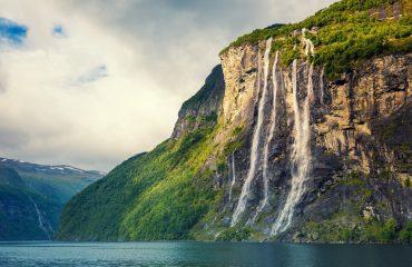 Nórsko 4