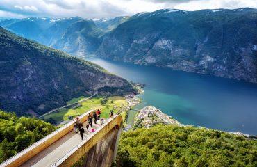 Nórsko 3