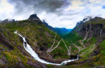 Nórsko 2