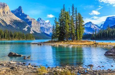 Západná Kanada 3