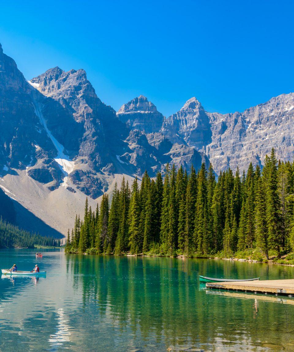 Zapadna Kanada